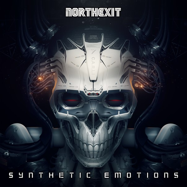 North Exit — Synthetic Emotions (2017)