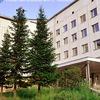 Областная больница №3 г. Тобольск
