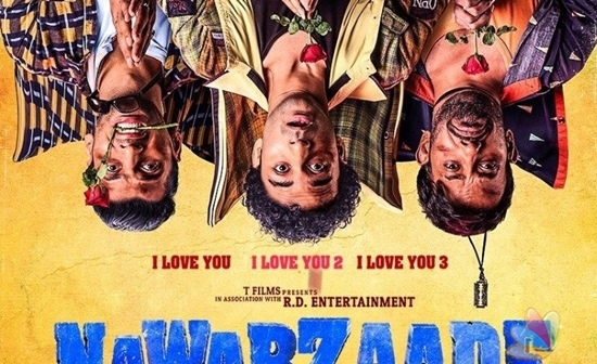 Nawabzaade Torrent