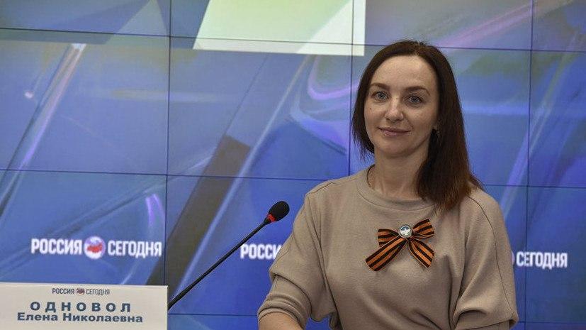 На Украине судят крымчанку за помощь в организации выборов президента России