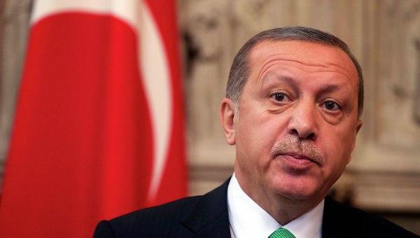 Эрдоган высказался насчёт ООН
