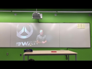 Jeff Kaplan Helps Me Ask My Date to Prom.overWC