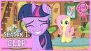 Twilight Helps to Hide Philomena A Bird in the Hoof MLP FiM HD