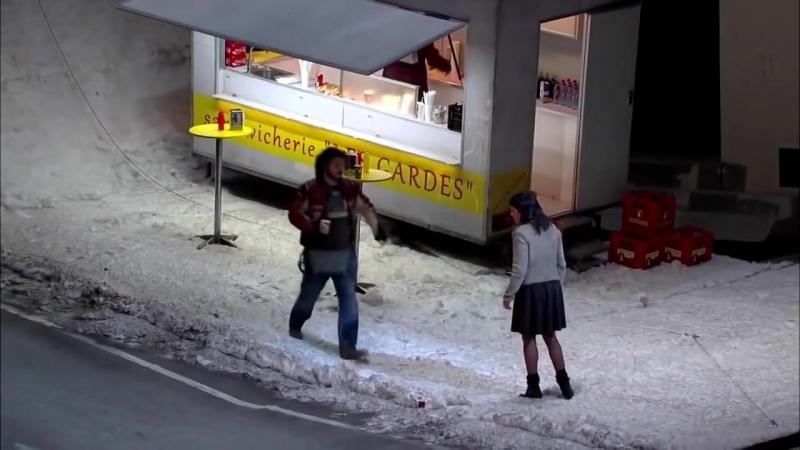 Giacomo Puccini - La Bohéme - Beczala_Netrebko - Salzburg Festival 2012