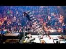 WWE Mania One Night Stand 2008 Undertakerc vs Edge TLC Match