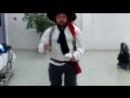 Танец Санчо Пансо Для компании Лагран