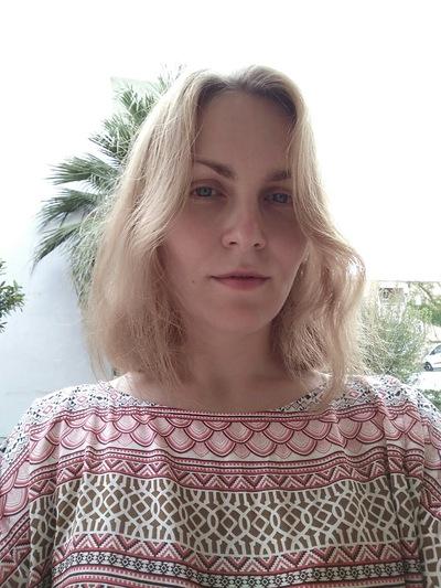Ирина Бурлакова