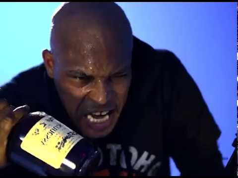 STICKY FINGAZ Change My Life video