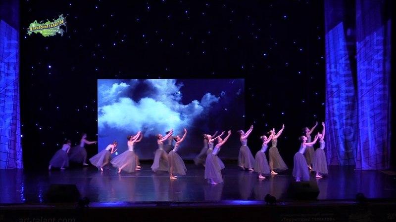 Заслуженный коллектив народного творчества шоу-балет Алиса , г. Керчь » Freewka.com - Смотреть онлайн в хорощем качестве