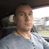 Анкета Александр Трубанов