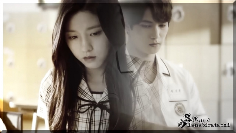 Fan-video Orange Marmalade (Shi Hoo x Mari) MV Fanmade / Апельсиновый мармелад (Ю. Корея) клип / dorama / дорама / k-drama