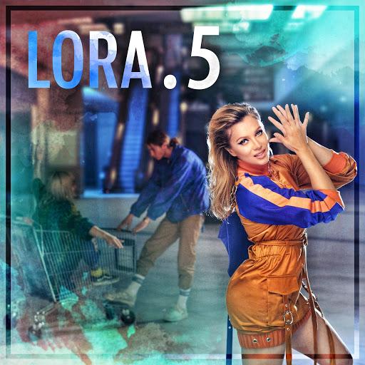 Lora альбом Cinci