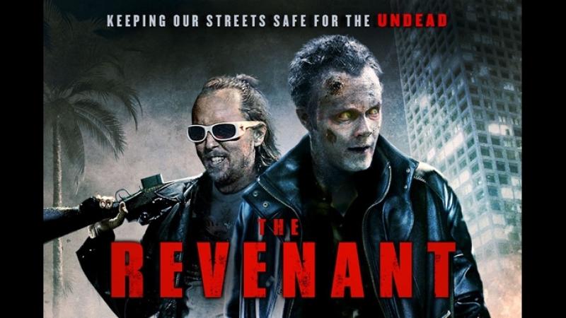 Мертвеход / The Revenant (2009) BDRip 720p Перевод Михаил Яроцкий