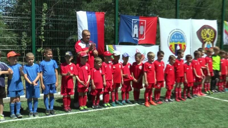 Чемпионат дети 2010 и 2011 Награждение!