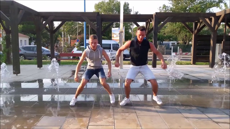 MADCON - BEGGIN (dance video) @hiphopeur_ctx @niko_ctx ctxbrothers