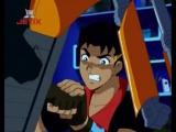Galaxy Team - 01 The New Recruit (RU,EN) (www.disneyjazz.net)