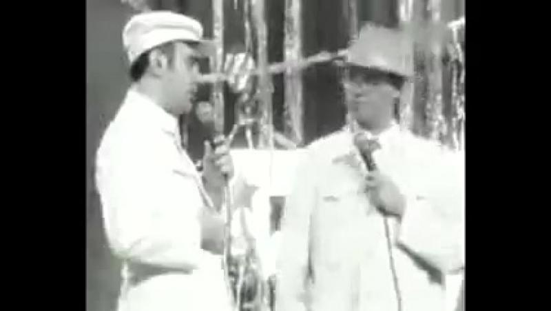 Сталин и Берия Камеди Клаб