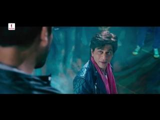 Zero - Eid Teaser - Shah Rukh Khan - Salman Khan - Aanand L Rai - 21 Dec 2018