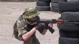 Военно-Прикладной Патриотический Турнир по Военно-Тактическому Страйкболу, раздел Встречный бой