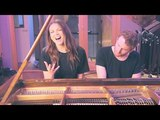 Ricki-Lee - 'Scared To Be Lonely' (LIVE Piano Version)