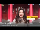 Китайские студенты по-русски поздравили всех с Праздником Весны. Они прислали видео из разных уголков Китая, на котором исполнил