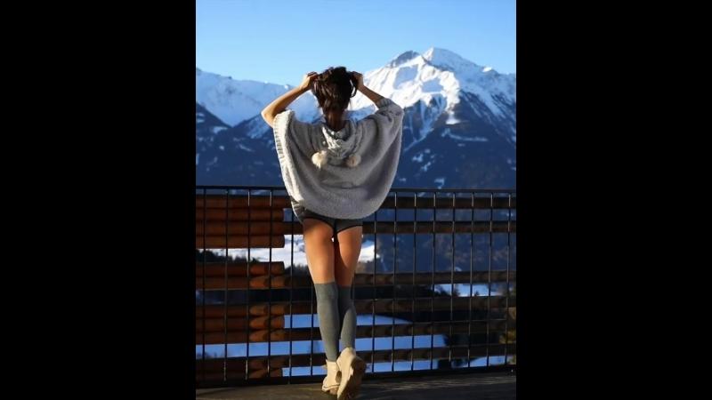 Irina Dreyt молодая русская горячая фитнес модель и ее юная попка и классные сиськи, секс фитоняшка спортсменка не порно