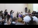 Викулёчек на концерте в музыкальной школе