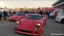 Drive Experience трек-день на Autodrome of Modena   Давид Чирони