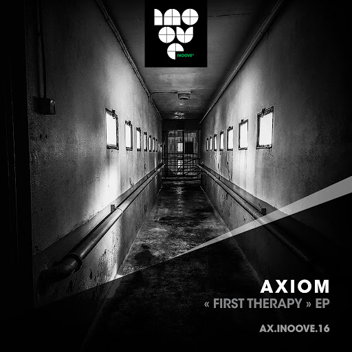 Axiom альбом First Therapy
