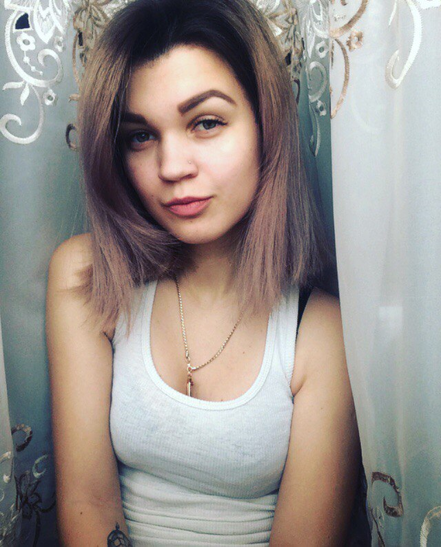 Анастасия Гах, Луганск - фото №3