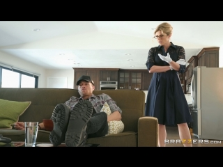 Cory chase (stuck-up stepmom)[2018, blowjob,cheating,couples fantasies,cowgirl pov, milfs, hd 1080p]