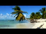 Доминикана,остров Саона на котором снималась реклама Баунти!!!