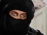 Tuareg: El guerrero del desierto