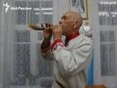 Чувашские музыкальные инструменты Микул Хумирек