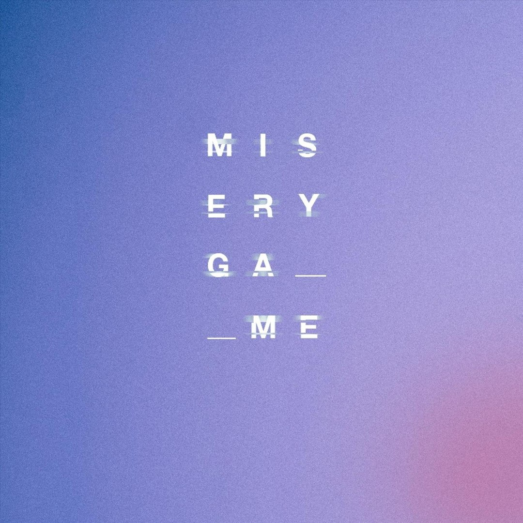 Glasslands - Misery Game [single] (2018)