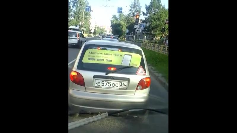 Воронежское такси в Петрозаводске