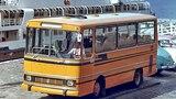 Ikarus 663 1971 74