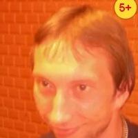 Анкета Игорь Никонов