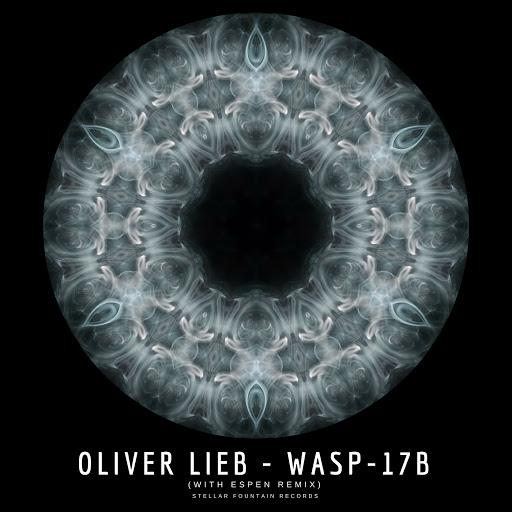 oliver lieb альбом WASP-17b (Stellar Fountain Edition)