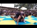 Dojo Fights 3_ Ulises Almerini vs Diego Vargas
