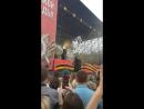 Концерт Донецк