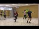 Dance mix с Владой Капитоновой
