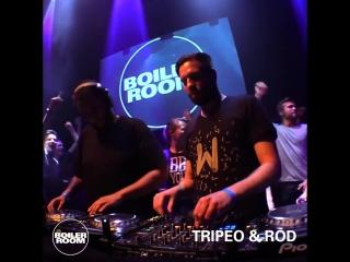 Boiler Room Nijmegen - ROD b2b Tripeo