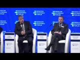Выступление Грудинина на Московском экономическом форуме, 03.04.2018