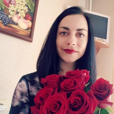 Татьяна Вишневская-Кузнецова