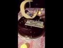 23.02.2018 Happy Birthday Kame