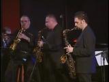 Phil Woods, Robert Anchipolovsky, Eli Degibri &amp Tony Pancella Trio
