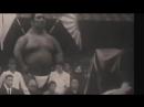 Единственные сохранившиеся кадры, последнего представителя племени гигантов ЧаЧа