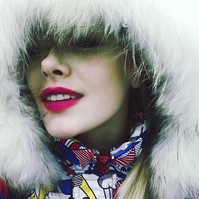 Настя Василенко