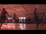Jersey Boys - Who Loves You GIRLS Choreography by Richard J. Hinds - #bdcnyc.mp4